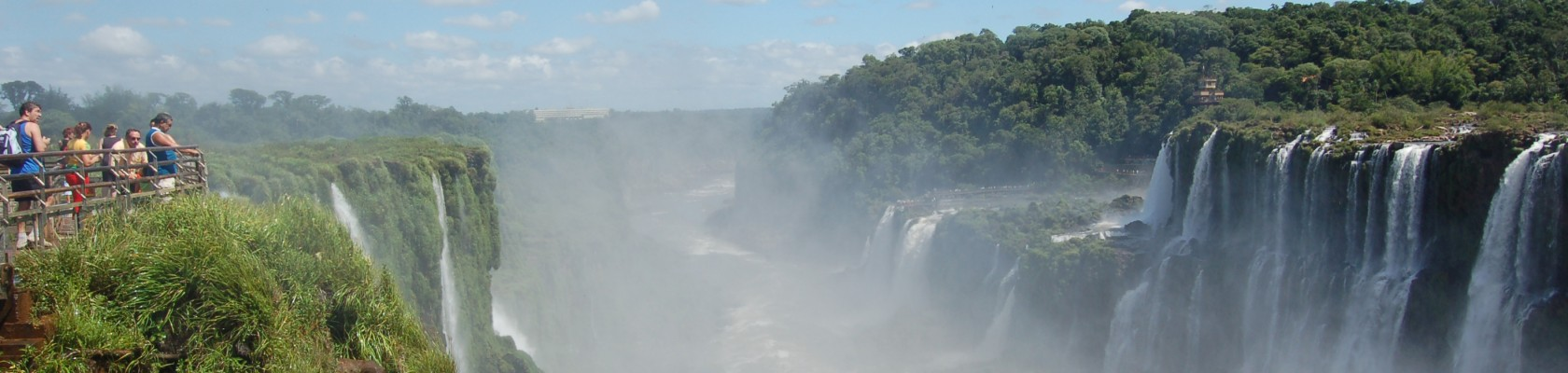 Brasilia ja Argentiina 25.12.2006 - 6.1